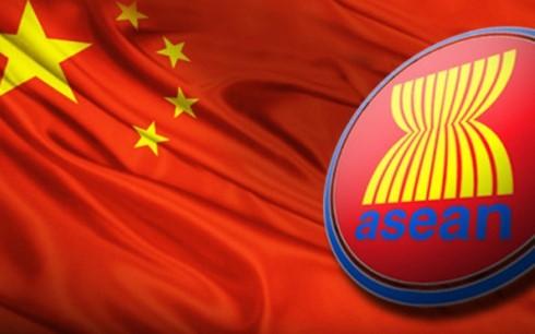 ASEAN und China werden COC-Verhandlungen bald wiederherstellen