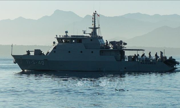 Indonesien bestätigt 53 Tote an Bord des gesunkenen U-Boots