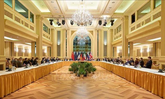 Perspektive zur Wiederherstellung des iranischen Atomabkommens