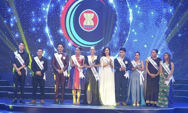 """Kontes """"Suara Nyanyian ASEAN+3"""": Sebuah selar solidaritas dan persahabatan"""