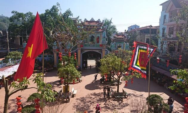 Provinsi Lang Son – destinasi wisata menarik di sepanjang tahun