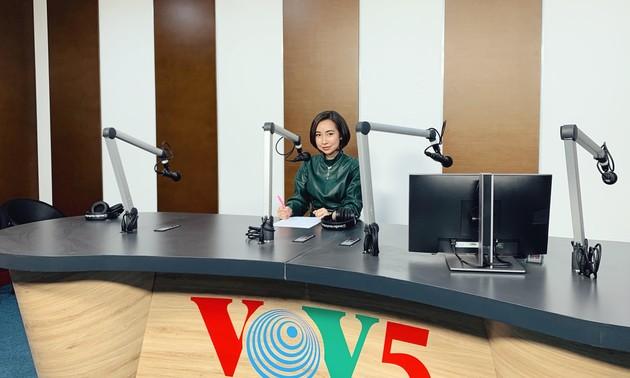 Kasih Sayang Menegakkan Negara Vietnam yang Hidup untuk Selama-lamanya
