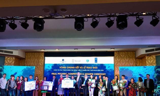 Proyek EPPIC Turut Mendorong Ekonomi Sirkuler dari Ide-Ide Inovatif untuk Mengurangi Sampah Plastik di ASEAN