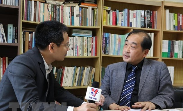 DPRK-USA Summit 2019: RoK expert hails Vietnam's great diplomacy