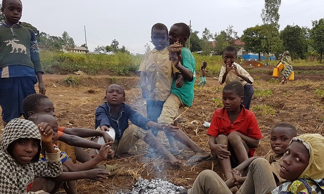 DR Congo: Agencies appeal for funding for refugee support
