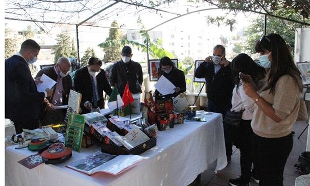 Photo exhibition marks 58th anniversary of Vietnam-Algeria ties