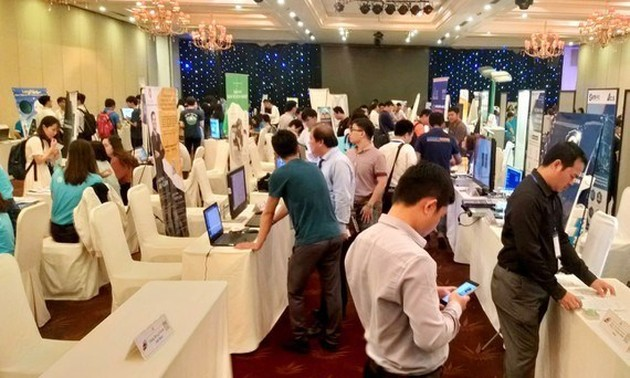 HCM City aims to support 1,000 innovative start-ups in next five years