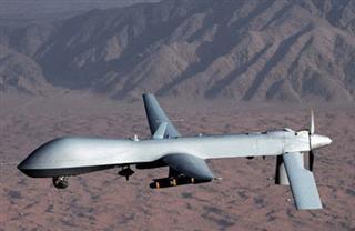 Американкие беспилотные самолеты нанесли удары по территории Пакистана