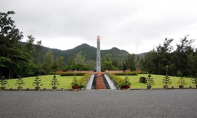 Образ героини Во Тхи Шау в памяти жителей острова Кондао