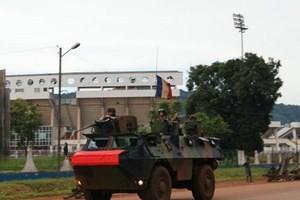 ООН решила отправить специальные силы в Центрально-Африканскую Республику