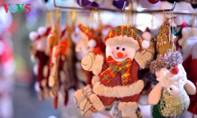Рождество в Ханое