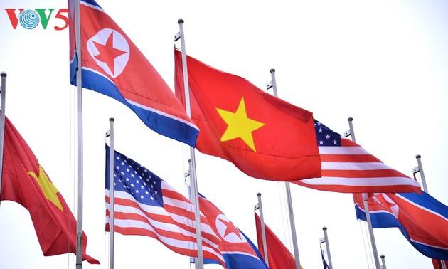 Саммит США-КНДР – шанс представить роль и позицию Вьетнама