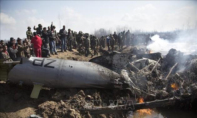 Пакистан готов освободить индийского пилота