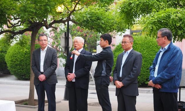 Дипломатические представительства Вьетнама по всему миру отмечают государственные праздники