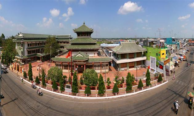 Национальный туристический комплекс Нуйшам