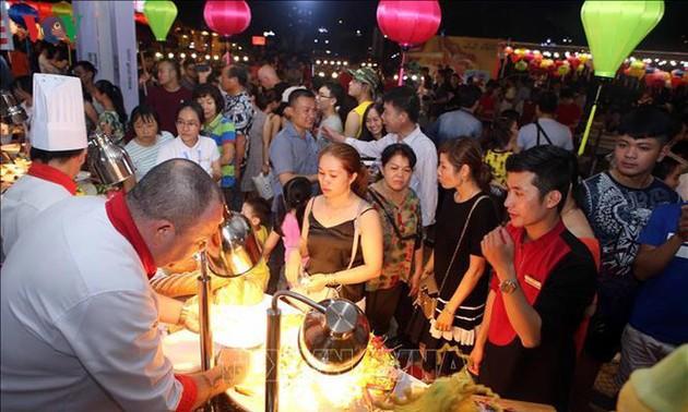 Развитие гастрономического туризма в городе Дананг