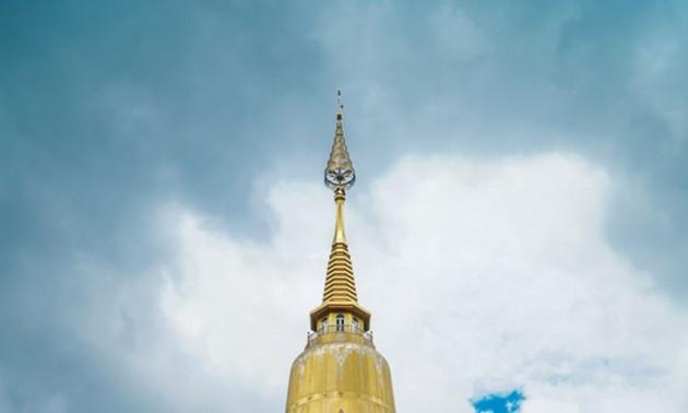 Две пагоды во Вьетнаме вошли в список 10 красивейших в мире буддийских святынь