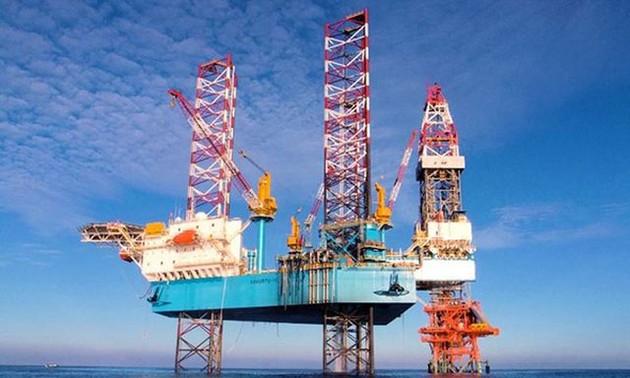 Мнения российских экспертов по поводу неприемлемых претензий Китая на добычу нефти и газа в Восточном море
