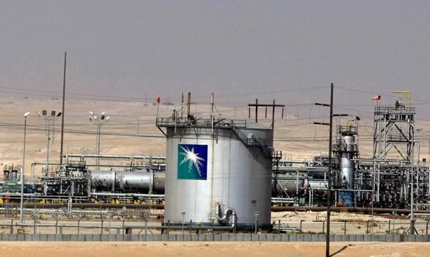 Саудовская Аравия полностью восстановила добычу нефти