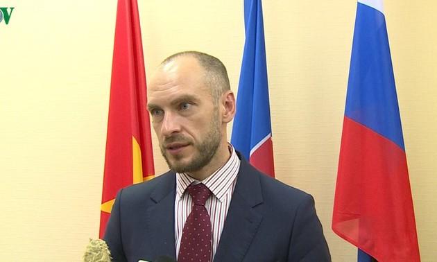Российские эксперты: Региональная безопасность является одной из главных тем обсуждения на 35-м саммите АСЕАН