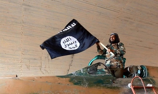 Возвращение боевиков ИГ на родину - дело непростое