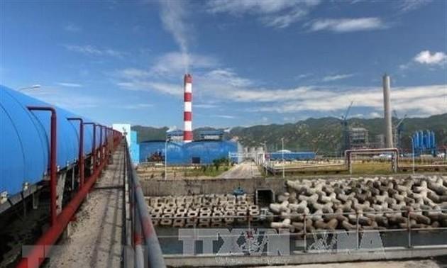 Южнокорейские предприятия уделяют внимание сфере сжиженного природного газа во Вьетнаме