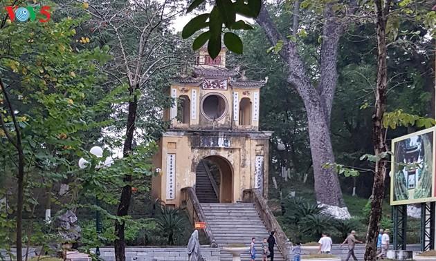 Холм Донгда – исторический памятник особого национального значения