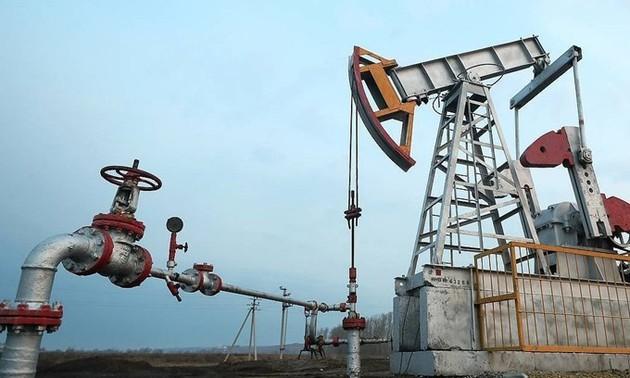 США помогут Мексике сократить добычу нефти