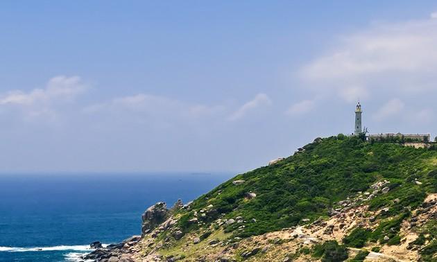 Провинция Фуйен – солнце, ветер и необычайная красота