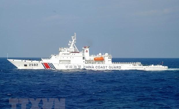 Общество бельгийско-вьетнамской дружбы осудило односторонние действия, осложняющие ситуацию в Восточном море