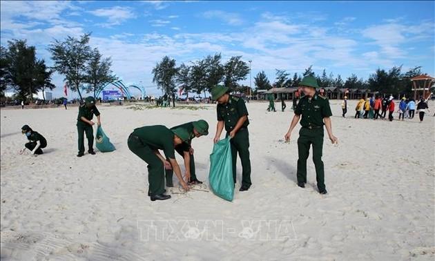 Мероприятия по случаю Недели моря и островов Вьетнама 2020 года