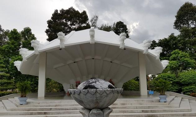 Мемориальный комплекс в честь фобанга Нгуен Шинь Шака