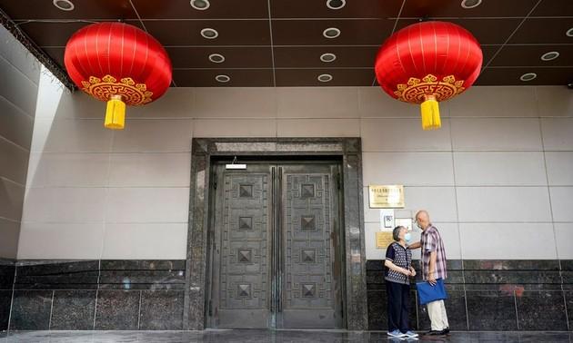 Высокопоставленные чиновники США: разведывательная деятельность на базе консульства Китая в Хьюстоне вышла за рамки дозволенного