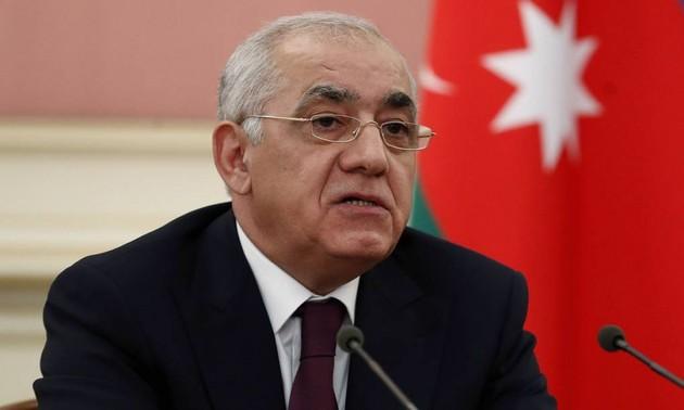 Азербайджан заявил о готовности решить пограничный вопрос с Арменией
