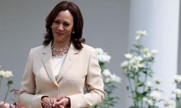 Вице-президент США Камала Харрис собирается посетить Вьетнам