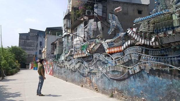 ЮНЕСКО запускает конкурс рисунков о Ханое - творческом городе