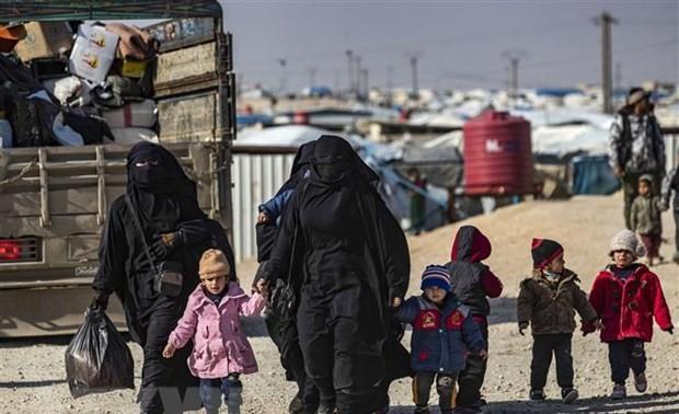 Германия пообещала Турции поддержку в вопросе нелегальной миграции