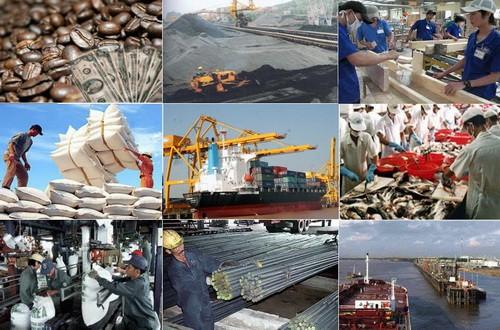 Bức tranh chung của nền kinh tế Việt Nam năm 2014 sẽ sáng hơn