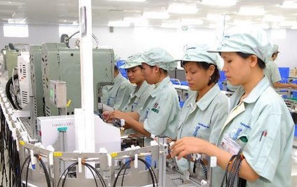 Việt Nam đang có lợi thế lớn trong thu hút đầu tư từ Nhật Bản