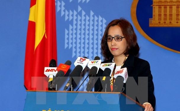 Việt Nam yêu cầu Thái Lan điều tra vụ nổ súng vào tàu cá của ngư dân tỉnh Bến Tre