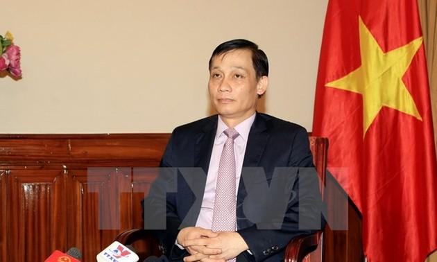 Động lực mới thúc đẩy quan hệ hợp tác kinh tế, thương mại Việt - Trung