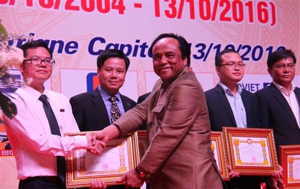 Hội doanh nghiệp Việt Nam hợp tác và đầu tư tại Lào: Cầu nối giao thương hiệu quả