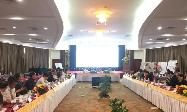 Tăng cường hợp tác thương mại giữa tỉnh Quảng Trị và tỉnh Savannakhet