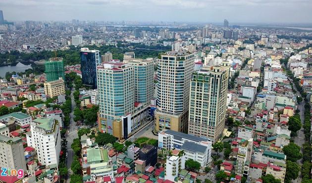 Hà Nội sắp trình Bộ Chính trị Đề án thí điểm chính quyền đô thị