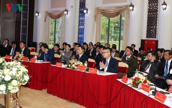 Tăng cường quan hệ hữu nghị hợp tác giữa 4 tỉnh biên giới Việt Nam với tỉnh Vân Nam, Trung Quốc
