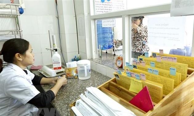 Việt Nam - Hoa Kỳ tăng cường hợp tác về phòng chống nhiễm khuẩn và kháng kháng sinh