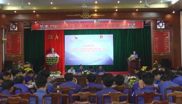 Phát huy truyền thống quan hệ hữu nghị đặc biệt Việt Nam – Lào