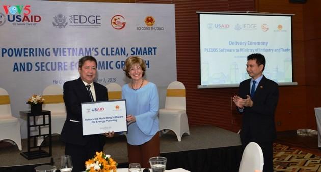 Hoa Kỳ hợp tác với Việt Nam tăng cường an ninh năng lượng đô thị