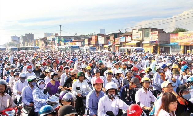 Phê duyệt kế hoạch nâng cao năng lực nghiên cứu về dân số và phát triển