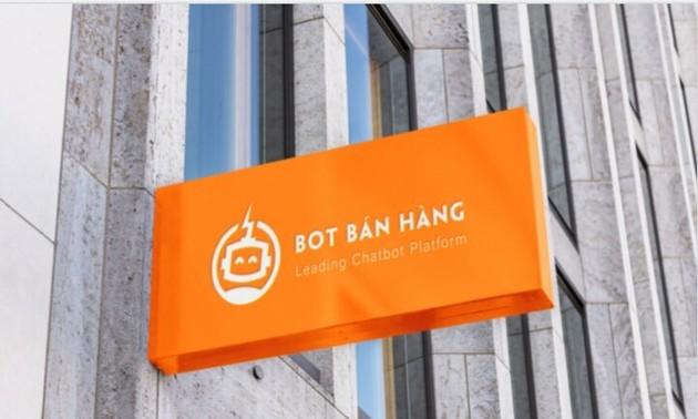 Khởi nghiệp trong giai đoạn bình thường mới: góc tiếp cận  từ Start up Bot Bán hàng